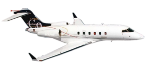 Challenger 300 Heavy Private Jet for Hire